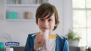 PediaSure TV Spot, 'A Lot to Look Up to: Immune Support' - Thumbnail 9
