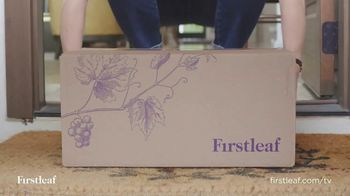 Firstleaf TV Spot, 'A Little Surprise: Over 200 Wines and 82 Million Combinations' - Thumbnail 2