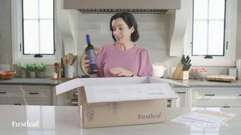 Firstleaf TV Spot, 'A Little Surprise: Over 200 Wines and 82 Million Combinations' - Thumbnail 4