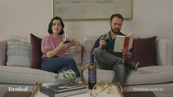 Firstleaf TV Spot, 'A Little Surprise: Over 200 Wines and 82 Million Combinations' - Thumbnail 7