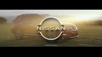 Nissan Rogue TV Spot, 'The Moments That Matter Most' Song by Human Resources [T2] - Thumbnail 1