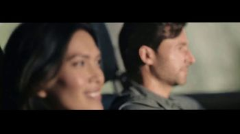 Nissan Rogue TV Spot, 'The Moments That Matter Most' Song by Human Resources [T2] - Thumbnail 5
