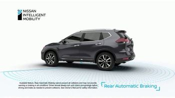 2020 Nissan Rogue TV Spot, 'All Around Protection' [T2] - Thumbnail 5