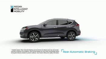 2020 Nissan Rogue TV Spot, 'All Around Protection' [T2] - Thumbnail 6
