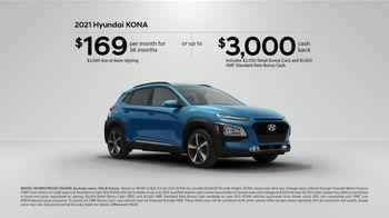 Hyundai Thanksgiving Sales Event TV Spot, 'Feast on the Savings' [T2] - Thumbnail 6