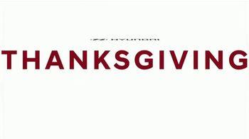 Hyundai Thanksgiving Sales Event TV Spot, 'Feast on the Savings' [T2] - Thumbnail 2