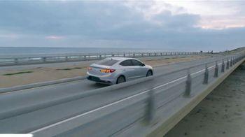 Hyundai Thanksgiving Sales Event TV Spot, 'Feast on the Savings' [T2] - Thumbnail 4