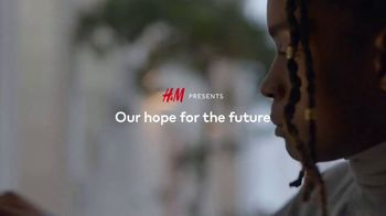 H&M TV Spot, 'Bring on the Future' Featuring Koffee, Song by Tourist - Thumbnail 1