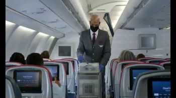Delta Air Lines TV Spot, 'New Standard in Care' - Thumbnail 2