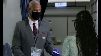 Delta Air Lines TV Spot, 'New Standard in Care' - Thumbnail 5