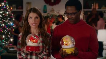 Frito Lay TV Spot, 'Share Your Favorite Things: Tostitos Tango: Toys for Tots' Ft. Anna Kendrick