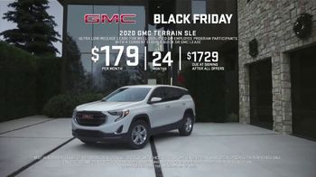 GMC Black Friday Event TV Spot, 'One for You, One for Me' [T2] - Thumbnail 5