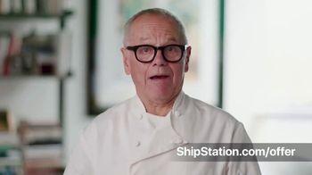 ShipStation TV Spot, 'Secret Ingredient' Featuring Wolfgang Puck