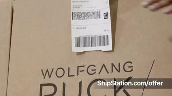 ShipStation TV Spot, 'Secret Ingredient' Featuring Wolfgang Puck - Thumbnail 6