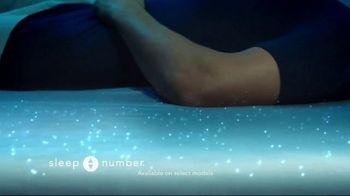 Sleep Number 360 Smart Bed TV Spot, 'Quality Sleep Is a Game-Changer' Ft. Dak Prescott - Thumbnail 5