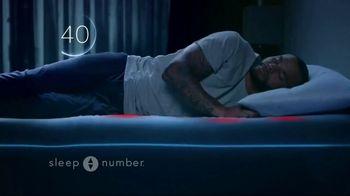 Sleep Number 360 Smart Bed TV Spot, 'Quality Sleep Is a Game-Changer' Ft. Dak Prescott - Thumbnail 8