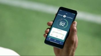 Sleep Number 360 Smart Bed TV Spot, 'Quality Sleep is Game-Changer' Ft. Dak Prescott - Thumbnail 10