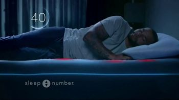 Sleep Number 360 Smart Bed TV Spot, 'Quality Sleep is Game-Changer' Ft. Dak Prescott - Thumbnail 8