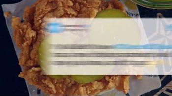 Church's Chicken Sandwich TV Spot, 'A Certified Hit' - Thumbnail 5