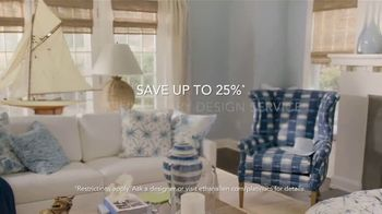 Ethan Allen TV Spot, 'These Are Our People' - Thumbnail 10