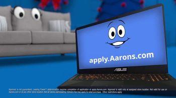 Aaron's TV Spot, 'Musical' - Thumbnail 7
