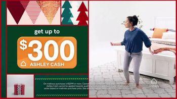 Ashley HomeStore Black Friday Mattress Sale TV Spot, 'Final Days: Save $800'