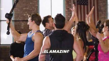 OYO Personal Gym TV Spot, 'Transform Your Body: Nick Bolton' - Thumbnail 9