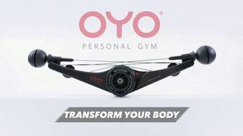 OYO Personal Gym TV Spot, 'Transform Your Body: Nick Bolton' - Thumbnail 1