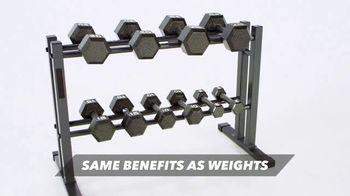 OYO Personal Gym TV Spot, 'Transform Your Body: Nick Bolton' - Thumbnail 4