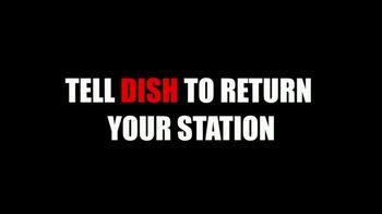 Fox Corporation TV Spot, 'Fox Programming: Dish Network'