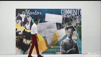 Walden University TV Spot, 'Shine On: Desmond Pittman' - Thumbnail 2