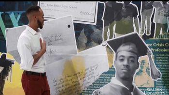 Walden University TV Spot, 'Shine On: Desmond Pittman' - Thumbnail 5