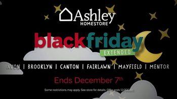 Ashley HomeStore Black Friday Sale TV Spot, 'Big Deals on Sleep' - Thumbnail 8