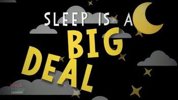 Ashley HomeStore Black Friday Sale TV Spot, 'Big Deals on Sleep' - Thumbnail 2