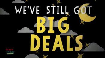 Ashley HomeStore Black Friday Sale TV Spot, 'Big Deals on Sleep' - Thumbnail 3
