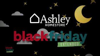 Ashley HomeStore Black Friday Sale TV Spot, 'Big Deals on Sleep' - Thumbnail 4