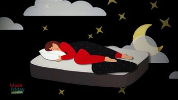 Ashley HomeStore Black Friday Sale TV Spot, 'Big Deals on Sleep' - Thumbnail 7