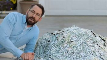 Shift TV Spot, 'Pile of Cash' Featuring Martin Starr - 33 commercial airings