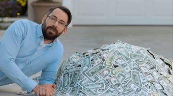 Shift TV Spot, 'Pile of Cash' Featuring Martin Starr - Thumbnail 6