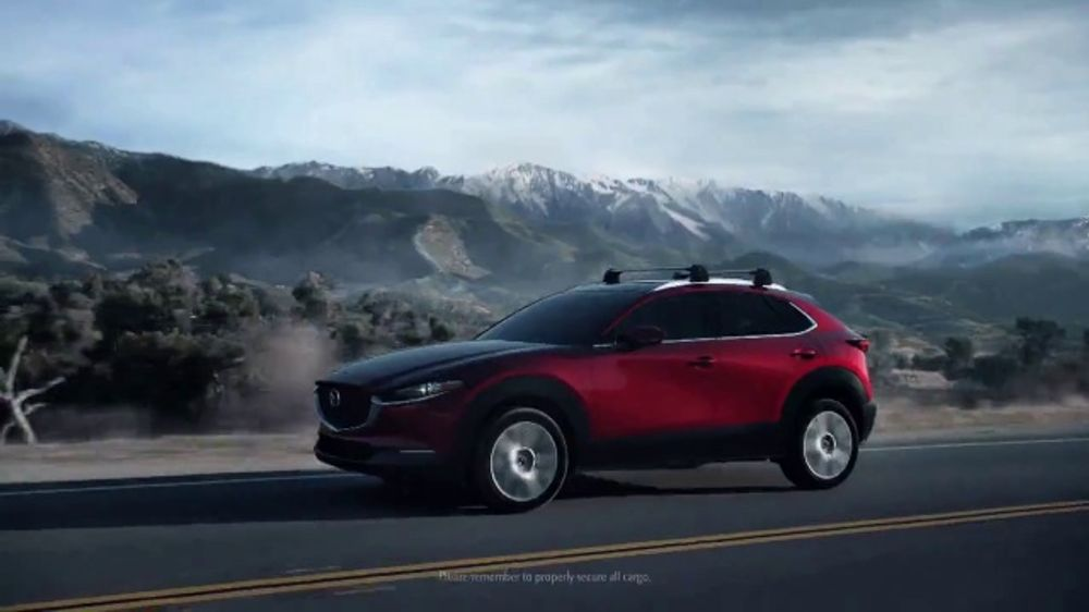 Christmas Car Commercial 2021 Mazda Season Of Inspiration Sales Event Tv Commercial Holidays Seize The Moment Song By Wild T2 Ispot Tv