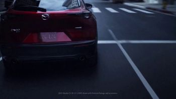 Mazda Season of Inspiration Sales Event TV Spot, 'Holidays: Seize the Moment' Song by WILD [T2] - Thumbnail 1