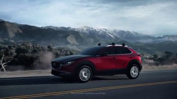 Mazda Season of Inspiration Sales Event TV Spot, 'Holidays: Seize the Moment' Song by WILD [T2]