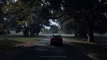 Mazda Season of Inspiration Sales Event TV Spot, 'Holidays: Seize the Moment' Song by WILD [T2] - Thumbnail 6