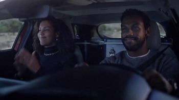 Mazda Season of Inspiration Sales Event TV Spot, 'Holidays: Seize the Moment' Song by WILD [T2] - Thumbnail 7