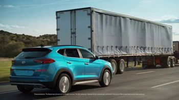 2021 Hyundai Tucson TV Spot, 'Little Accidents' [T2]