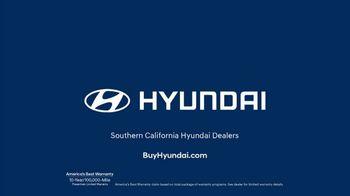 2021 Hyundai Tucson TV Spot, 'Little Accidents' [T2] - Thumbnail 8