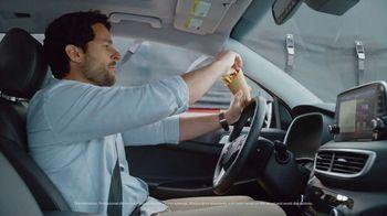 2021 Hyundai Tucson TV Spot, 'Little Accidents' [T2] - Thumbnail 2