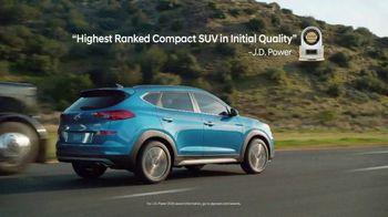 2021 Hyundai Tucson TV Spot, 'Little Accidents' [T2] - Thumbnail 5
