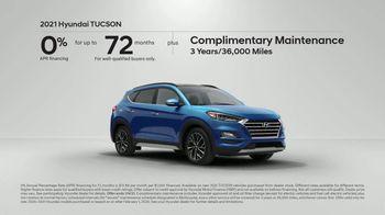 2021 Hyundai Tucson TV Spot, 'Little Accidents' [T2] - Thumbnail 7