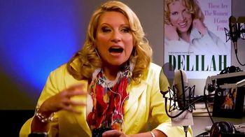 Omega XL TV Spot, 'Burden of Pain: Delilah' Featuring Delilah Rene - Thumbnail 2